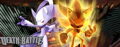 Shadow vs Mewtwo 2