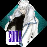 User:SoMaShadow