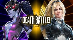 Widowmaker vs Nova Terra