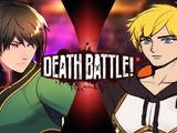 Lie Ren vs Jaune Arc