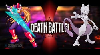 Zero vs mewtwo-1