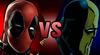 Deadpool Deathstroke Fake Thumbnail