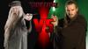Death Battle Thumbnail - Albus Dumbledore vs Qui-Gon Jinn