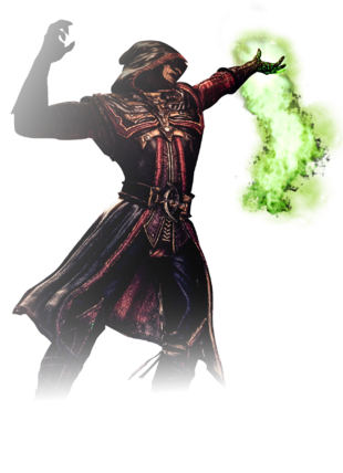 Ermac (MKX)