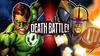 Green Lantern Nova Fake Thumbnail V2