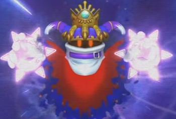 Master Crown