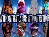 Sharkboy 305 favorite characters battle royal