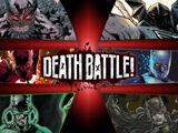 Dark Knights Battle Royale