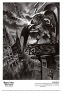 Gargoyles - Goliath Promotional Artwork