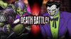 Green Goblin vs The Joker 2