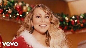 Mariah Carey - All I Want for Christmas Is You (Make My Wish Come True Edition)-1
