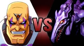 Sigma vs Ridley