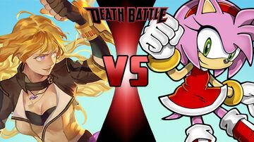 Yang vs Amy