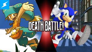 Yugo Vs Sonic