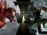 Alex Mercer vs. Carnage