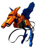 Laserbeak (Armada)