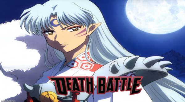 Sesshomaru soars into DEATH BATTLE!