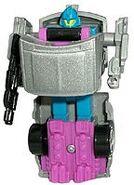 Ironhide (G2 Gobot)