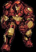 Marvel Comics - Iron Man Hulkbuster Suit
