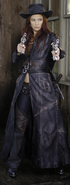 BloodRayne II Deliverance Rayne's Outfit