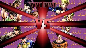 JoJo Battle Royale