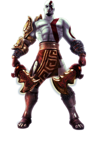 Kratos as