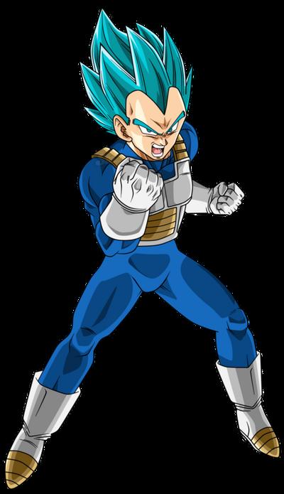 Vegeta ssj blue 6 by saodvd-db1i1mq