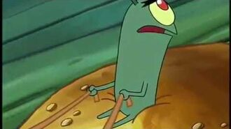 Plankton Goes Into Maximum Overdrive!!!