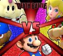 Super Mario RPG Battle Royale