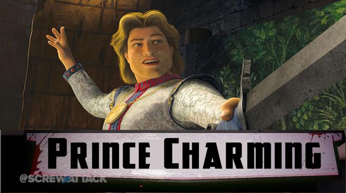 !Intro Prince Charming