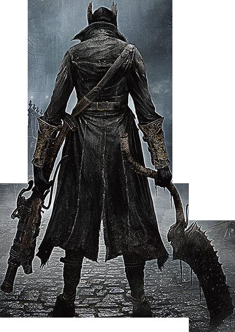 Hunter Bloodborne Death Battle Fanon Wiki Fandom