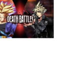 Trunks vs Cloud Strife