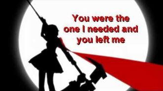 Red Like Roses Part II by Jeff and Casey Lee Williams with Lyrics-0