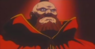 Street Fighter - Zangief as he appears in the Street Fighter II Animated Movie