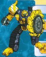Buzzsaw (Armada)