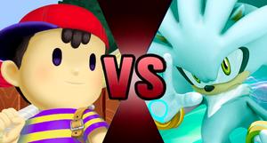 Ness vs Silver