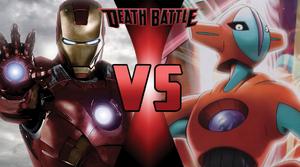 Iron Man vs
