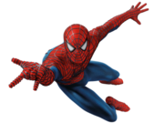 Spiderman png by captainjackharkness-d5cbru1