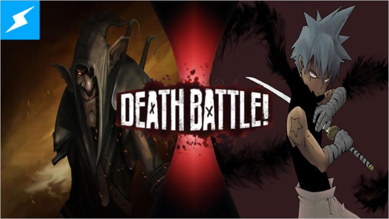 Styx VS Black Star | Death Battle Fanon Wiki | FANDOM