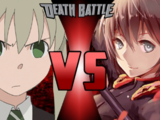Maka Albarn vs. Ruby Rose