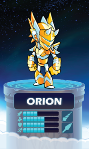 OrionCard
