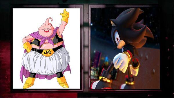 Shadow the Hedgehog VS Majin Buu | Death Battle Fanon Wiki ...