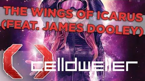 Celldweller - The Wings of Icarus (feat. James Dooley)