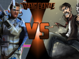 Nostalgia Critic vs The Angry Video Game Nerd