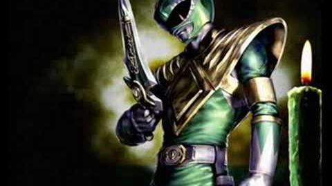 Dragonzord theme