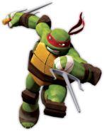 Full Body 2012 Raph