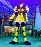 Giant Armor-0