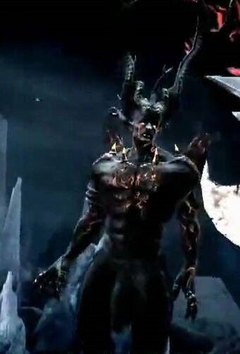 Lucifer Dante S Inferno Death Battle Fanon Wiki Fandom