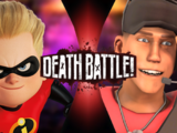 The Scout vs Dash