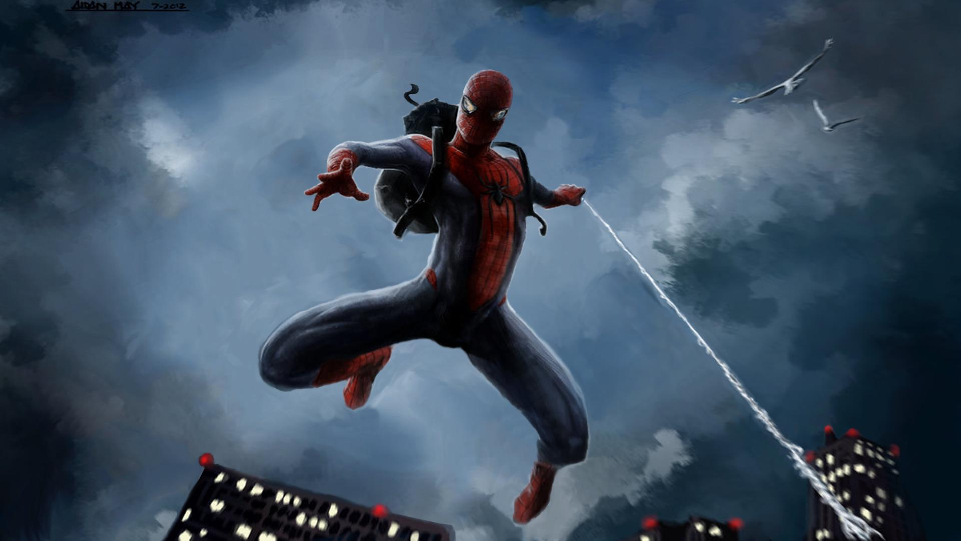 Amazing Wallpaper High Resolution Spiderman - latest?cb\u003d20160304142041  Graphic_23787.jpg/revision/latest?cb\u003d20160304142041